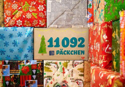 11092-Päckchen