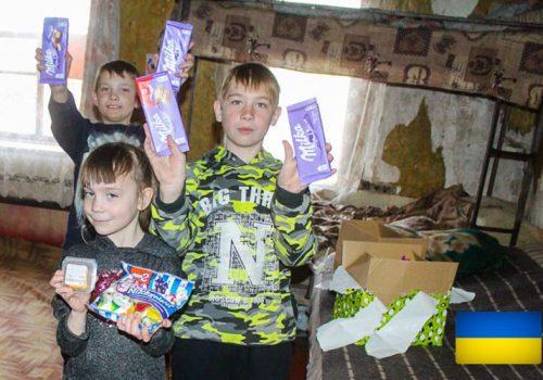 dankesbriefe aus der ukraine
